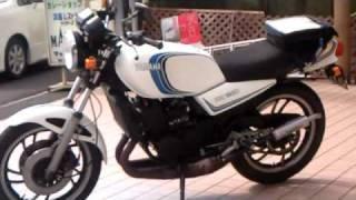 YAMAHA RZ250 4L3 RD250 RD RZ  bike motorcycle バイク動画 YouTube