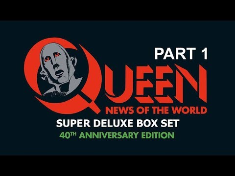 [407] News Of The World: 40th Anniversary Edition - Super Deluxe Box Set: Part 1 (2017) Mp3