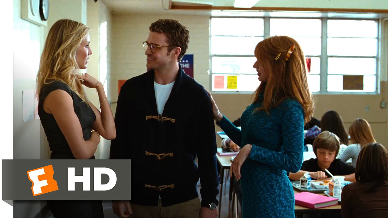 Download Bad Teacher (2011) - Weapons of Math Instruction Scene (4/10) | Movieclips