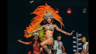 Brazilian Entertainment - The Carnaval Experience by Rio Projekt
