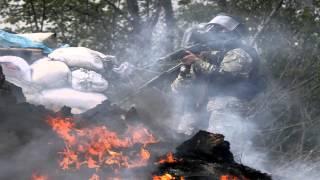 Воины света, Воины добра - Клип про Украину[HD][2015]