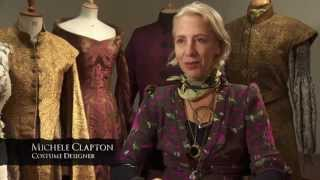 Game of Thrones - Silk, Leather & Chainmail: Costumes of Season 4