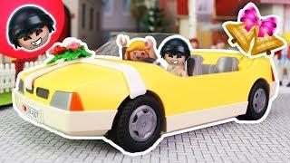KARLCHEN KNACK #28 - Flitterwochen mit Hindernissen - Playmobil Polizei Film