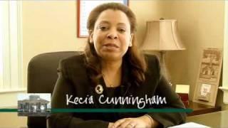 City of Decatur - Kecia Cunningham