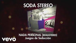 Soda Stereo - Juego De Seducción (Audio)