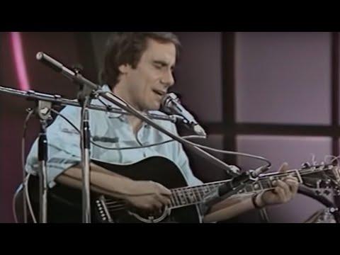Roberto Vecchioni - Samarcanda (Live@RSI 1984)
