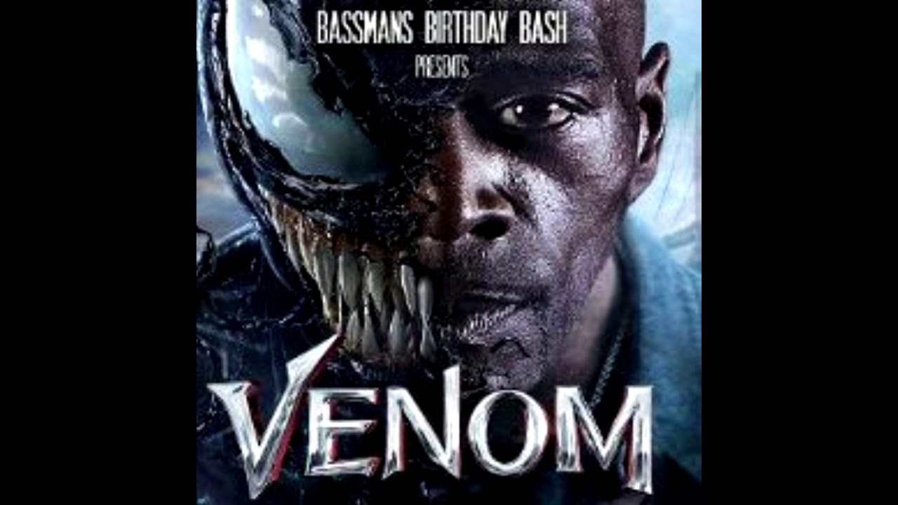 Hazard with Bassman, Trigga & Evil B @ Bassman Birthday Bash Venom