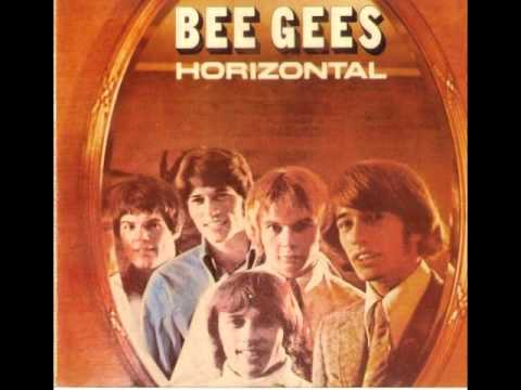 Bee Gees - Horizontal - The Change Is Made