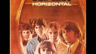 Bee Gees  Horizontal  The Change Is Made