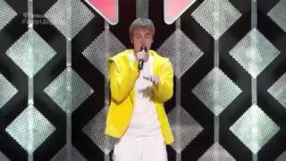 Video Justin Bieber - Where Are Ü Now & Company (Z100 Jingle Ball 2016) download MP3, 3GP, MP4, WEBM, AVI, FLV September 2018