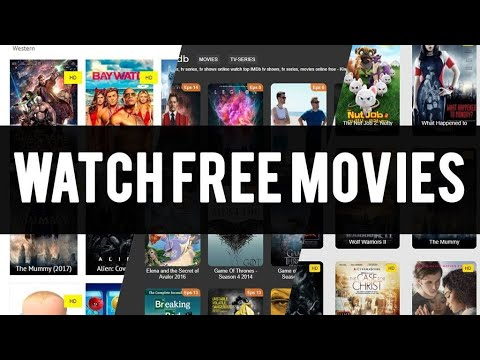 TOP 10 websites to watch Movies for FREE online |2020