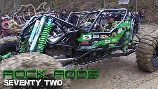 ROCK BOUNCERS GET WILD at Dirty Turtle Offroad - Rock Rods EP72