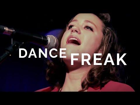 Cut the Alligator - DANCE FREAK #Teaser