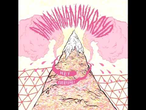 Dananananaykroyd - Pink Sabbath