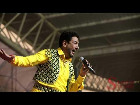 Original Mela Baba Murad Shah Ji 02-05-2018 Live Performance By   GURDAS MAAN  3