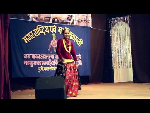 Maghe Sankranti 2014 - Mann Ko Maya Hajur Ko