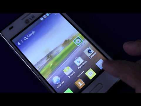 LG Optimus L5 Reviews, Specs & Price Compare