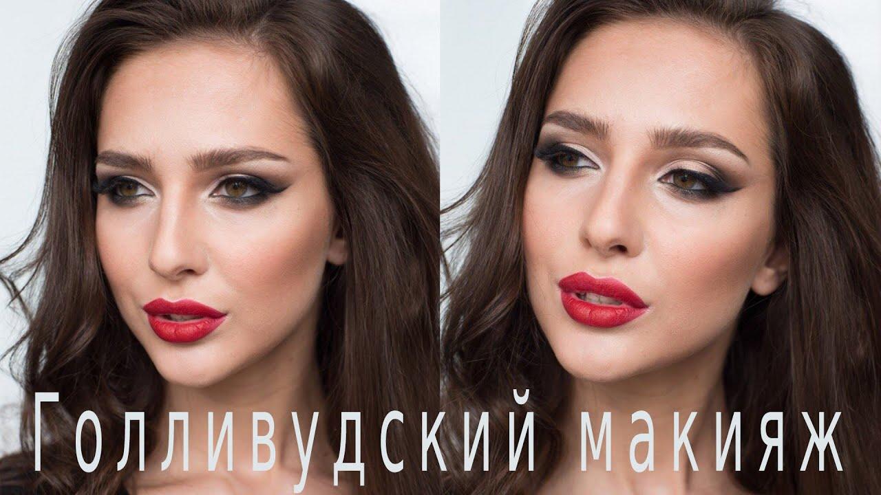 Как сделать девушке макияжшоп 274