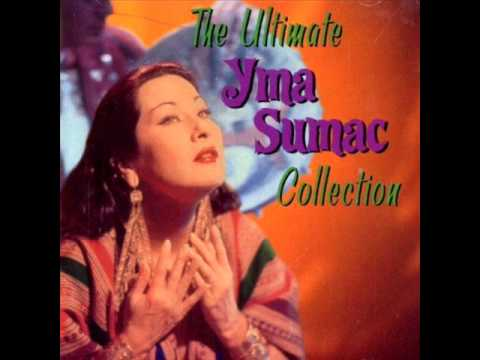 The Ultimate Yma Sumac Collections (Variations)