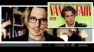 Johnny Depp a t il une personnalité multiple  Son alter Le Monstre et ses démons intérieurs