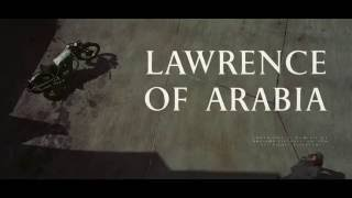 Analysing a Scene from Lawrence of Arabia