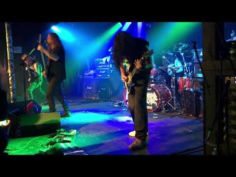 Morbid Angel live 5-4-18 Seattle