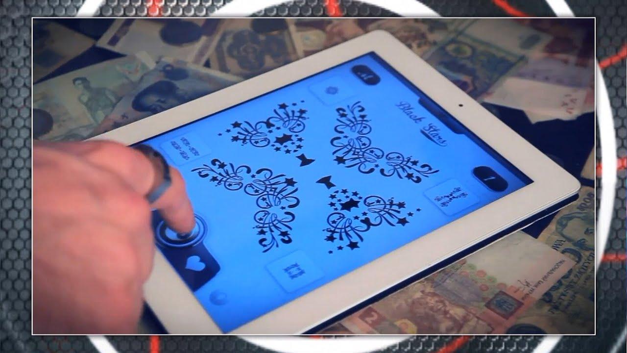 7 Aplicaciones Para Diseñar Tatuajes Con Tu Dispositivo Móvil Increibles