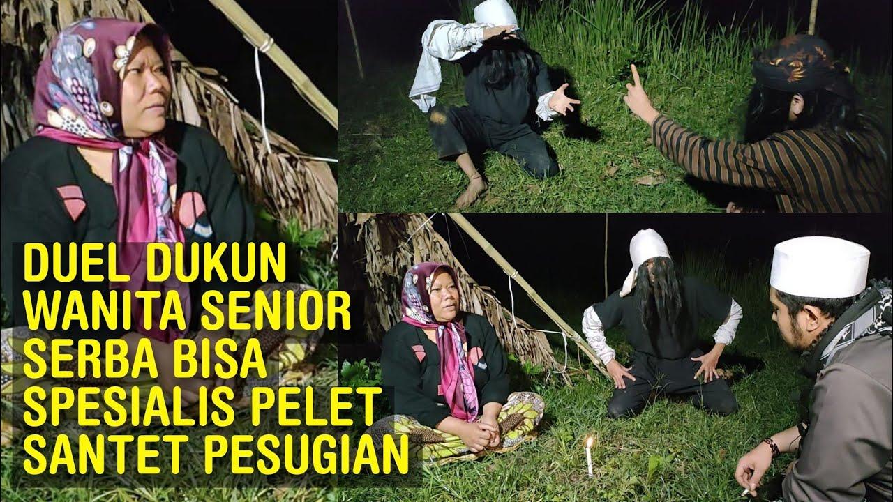 Download DUEL GURU DUKUN WANITA ASAL GUNUNG SALAK