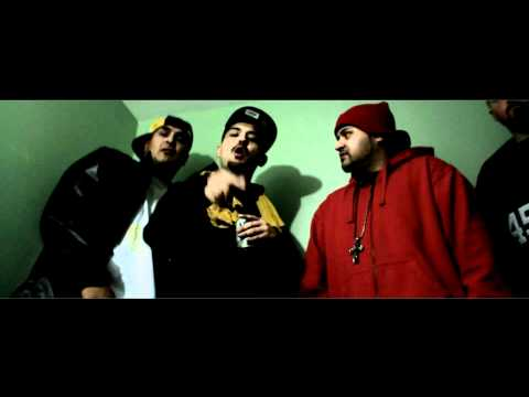 Chi Menace ft. Awol, Sir Krazy, Droop, Ricky White & Wyll Die - Southside