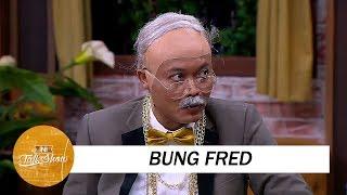 Bung Fred Si Pengacara Sulap