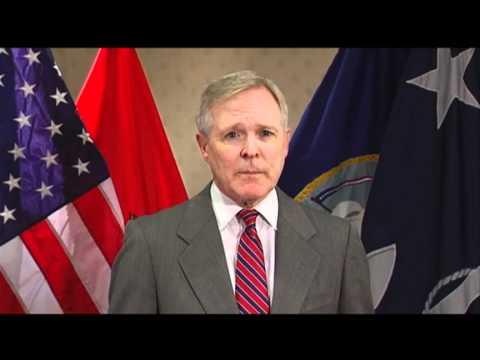 U.S. Navy birthday message by Secretary of the Navy Ray Mabus