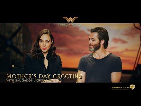 Wonder Woman [Mother