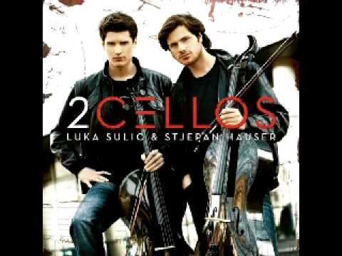 2Cellos With or without you