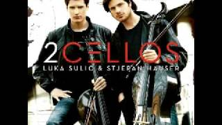 Скачать 2Cellos With Or Without You