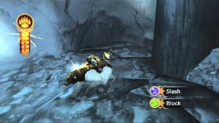The Golden Compass Movie Game Walkthrough Part 1 (XBOX 360)