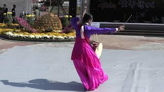 댄스 버스킹 - (사)한연예총예산지회 (10월 17일 …