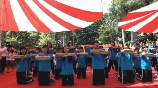 LCD ft. B7 | Vũ Điệu Non Sông - 2013