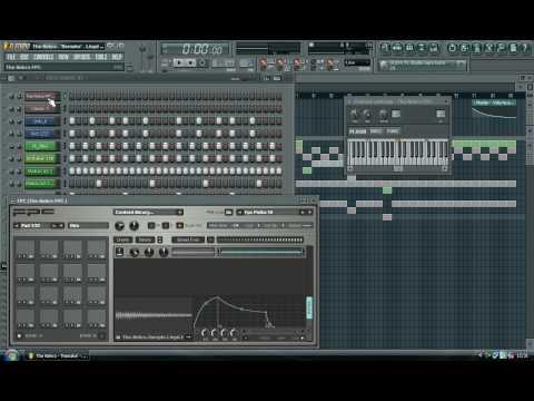Lloyd Banks - Karma (Remake) By ThenekrobeatzZ