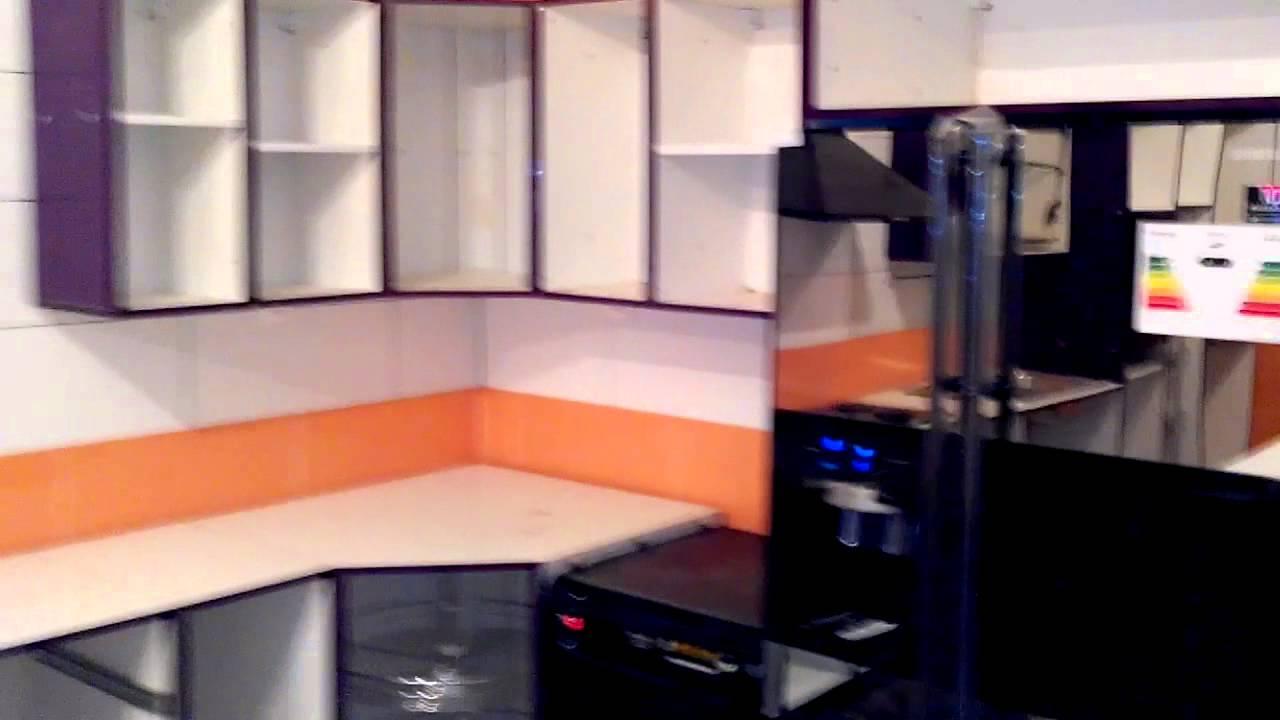 Simulation peinture chambre for Cuisine couleur aubergine