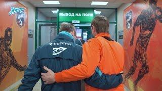 Скрытая камера «Зенит-ТВ» в Екатеринбурге