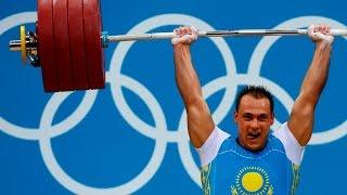 Мотивация тяжелая атлетика