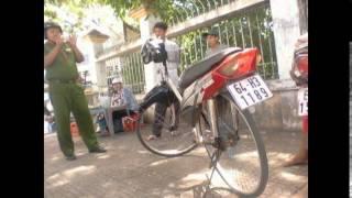 Huyền Thoại Vĩnh Long 2012 ft 2014 - Thanh Súng