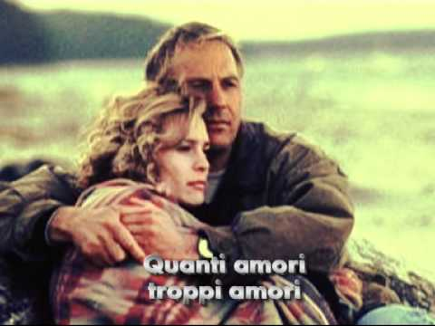 Toto Cutugno - Quanti Amori .wmv