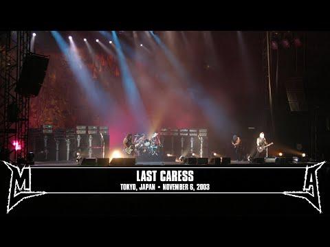 Metallica: Last Caress (MetOnTour - Tokyo, Japan - 2003) Thumbnail image