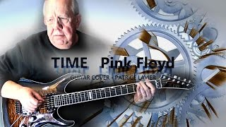 Time - Pink Floyd  (Guitar Cover)
