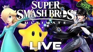 Super Smash Bros Ultimate - Emre Will Lose