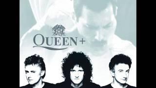 Queen (Feat.  David Bowie) - UNDER PRESSURE (RAH MIX)
