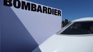 Bombardier Needs To 'just Deliver': Expert Weighs In On Company Slashing Forecasts