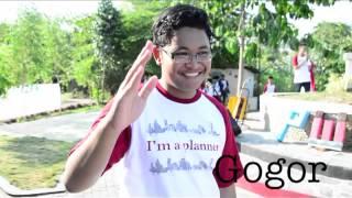 Video Ospek Jurusan PWK UNS 2013
