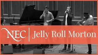 Choro Bastardo plays Jelly Roll Morton